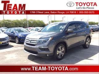 Team Honda Baton Rouge >> Toyota Pre-Owned Car Specials - Baton Rouge LA area Toyota ...