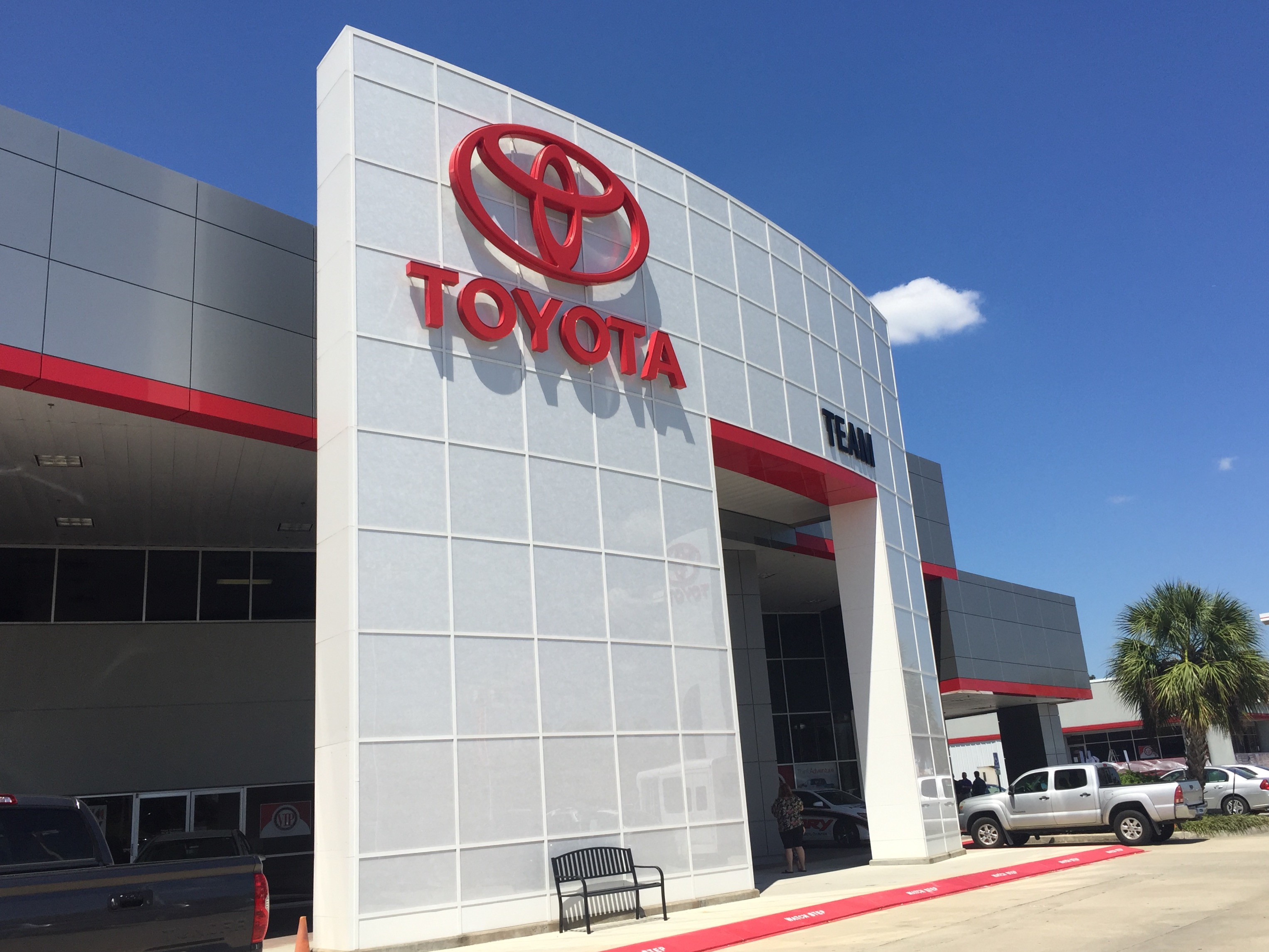 longest robert country history krause the of a store pa allentown mid with dealer in running j toyota toyopet