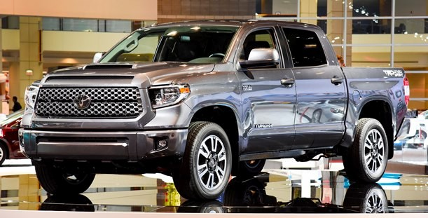 The Toyota Tundra Is Truck Of Legends