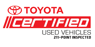 Get A Quality Certified Pre Owned In Baton Rouge With Team Toyota
